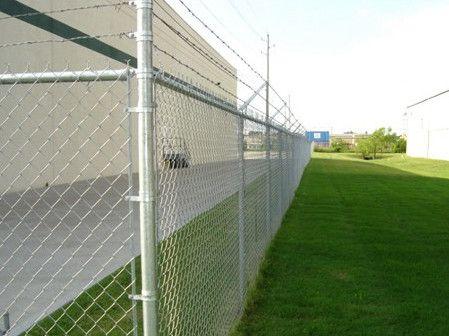 保税区围栏网全国供应