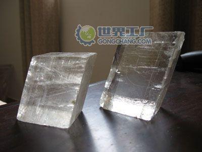 供应南京透明方解石、苏州透明方解石