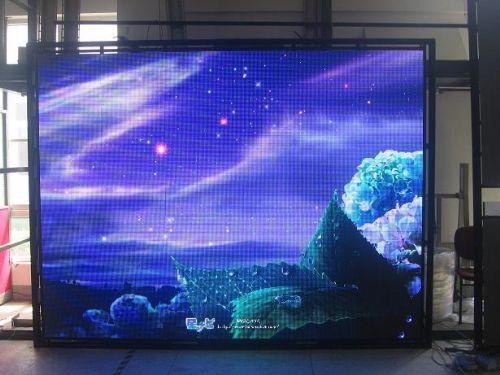 南通LED大屏幕多少钱