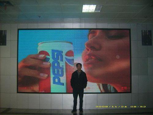 南通led电子大屏幕