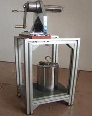 HZ-C28卷轴试验机 芯轴试验装置