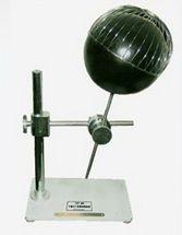 HZ-C36头盔式干发器试验装置 头盔式干发器试验木质球