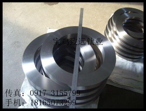 钛环,钛合金环,优质钛环,工业钛环