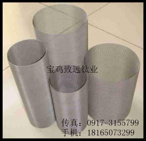 钛网,优质钛网,钛合金网