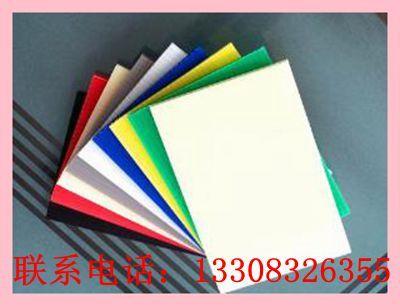 重庆中空板包装设计 钙塑板 阻燃中空板
