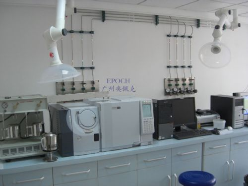实验室气路系统设计公司