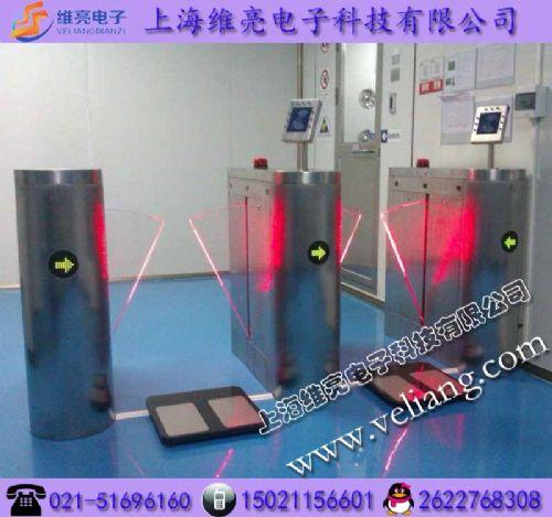 静电测试门禁,静电通道系统,静电测试门禁方案
