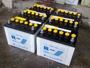 北京电瓶回收电池收购市场行情