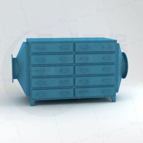 专业技术专业产品造纸废气处理昊威环保