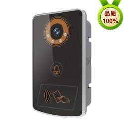 数字网络楼宇对讲设备系统 门口机系统设备 二次确认