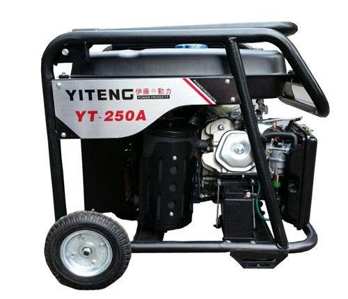 伊藤 YT250A汽油发电氩弧焊机