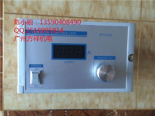 厂家直销手动张力控制器ktc002微电脑纠偏控制器凯瑞达