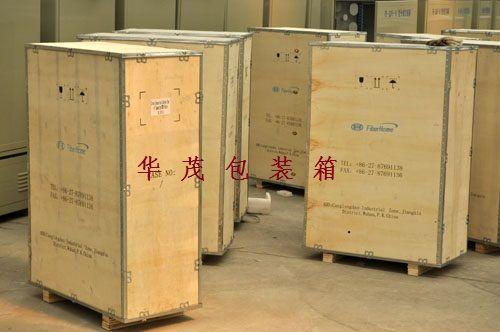 钢带木制包装箱厂家