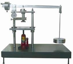 检测设备 电工导管压力试验机