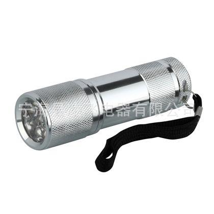 专业供应广告礼品手电筒
