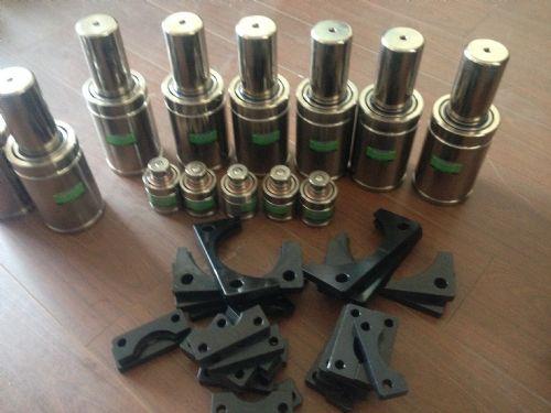 P系列氮气弹簧
