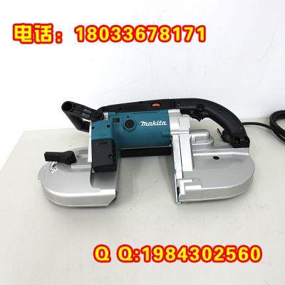电缆切割锯 电缆带锯机  方钢切割机