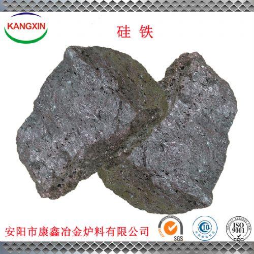 高碳铬铁 康鑫冶金