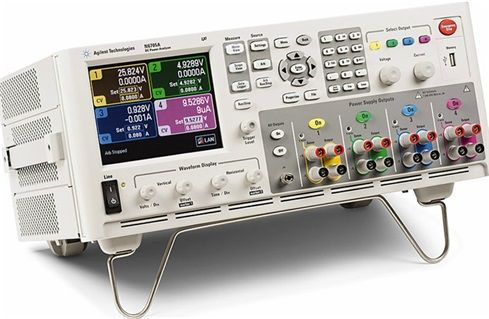 销售二手仪器N6705A供应直流电源分析仪价格