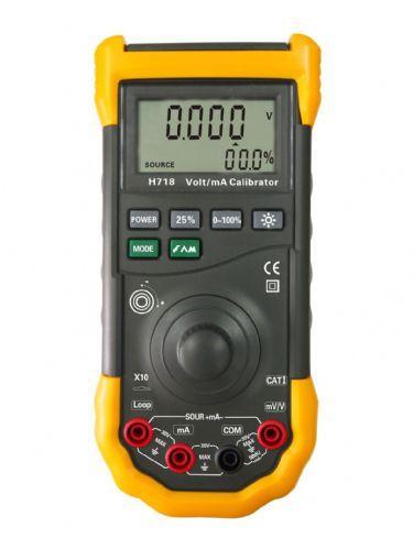 电流电压校准器仪器检测、校准