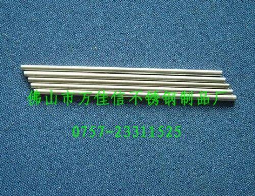 不锈钢精轧管/不锈钢毛细管价格/精密管厂家