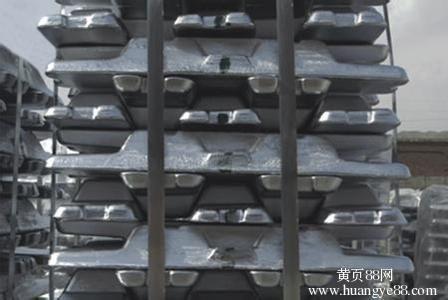 蒙自A00铝锭  电解铝