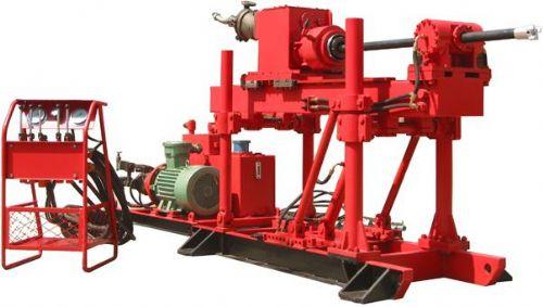 究极坑道钻机 ZDY-650煤矿用液压坑道钻机 探水探瓦斯