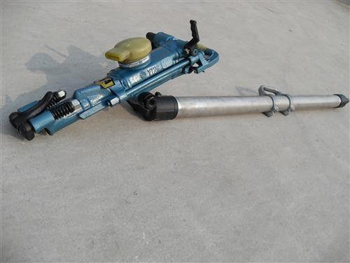 山东YT28气腿式凿岩机质量 就是用不坏的气腿式凿岩机