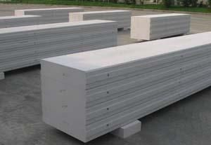 加气混凝土墙板比较经济耐用