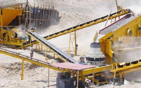 优质砂石生产线 上海砂石生产线厂家
