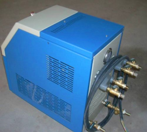 重庆水温机,180度高温水温机,运水式模温机