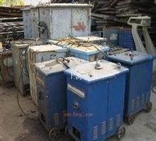 北京电焊机回收价格咨询建筑工地设备回收