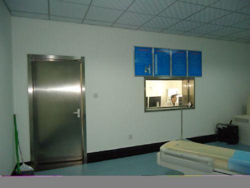 医院放防辐射砂浆 放射科专用材料_高密度防辐射砂浆