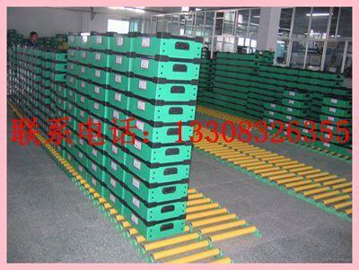 重庆中空板水果箱 中空板运输箱