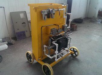 气动试压泵  单杠气动试压泵  气体增压泵  普航专业试压泵