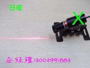 木工锯床红一字激光器