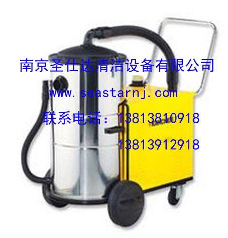玻璃厂面粉厂凯驰工业吸尘吸水机 NT 993 I
