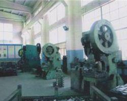 供应钢构件-异型钢模板