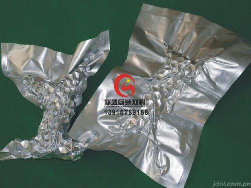 马鞍山药芯焊丝抽真空铝箔袋