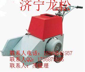 龙松制造沥青路面切割机(电动)