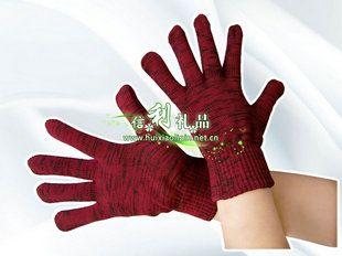 磁手套加工多种颜色会销礼品