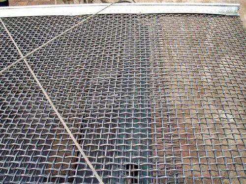 钢丝轧花网 钢丝轧花网现货供应 钢丝轧花网厂家直销