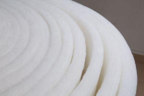 东莞厂家直销莞郦GLP-FD白色音响吸音棉聚酯纤维环保吸音材料