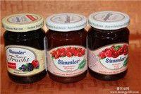 青岛港代理韩国果酱进口标签设计标签预审