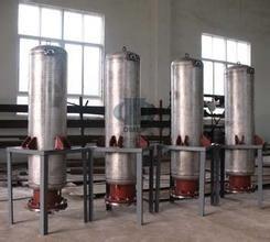 厂家低价格供应优质锅炉消声器——首选凯圣机械
