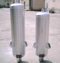 凯圣机械厂家直销@小孔消声器消声效果好价格低质量优