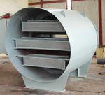厂家供应优质离心风机消声器@凯圣价格低
