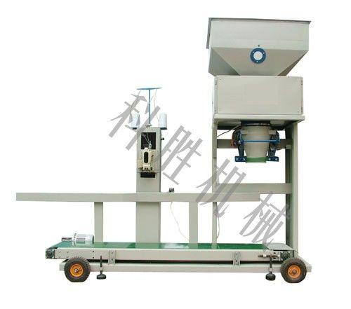 保定科胜25公斤包装机丨25公斤面粉包装机@河北包装机