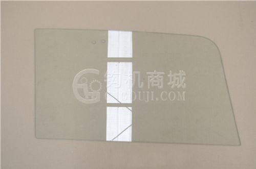 钩机商城小松配件挖掘机配件PC200-7推拉窗前玻璃