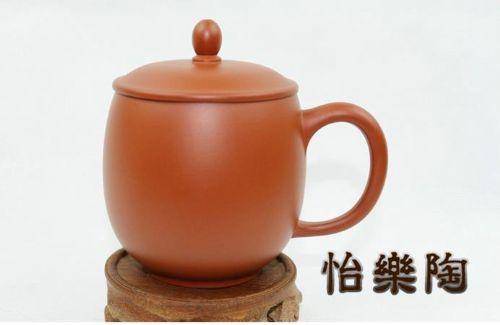 特价供应优质紫砂杯 纯天然紫泥陶土手工制作 龙蛋 批发